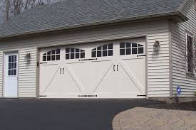 Rollup Garage Doors