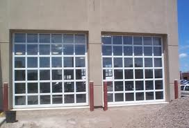 Commercial Garage Door Repair Vancouver