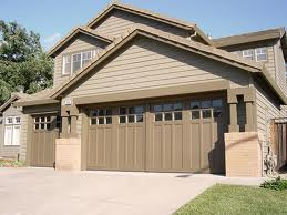 Residential Garage Doors Repair Vancouver